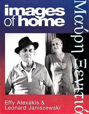 Images of Home: Alexakis, Effy; Janiszewski,