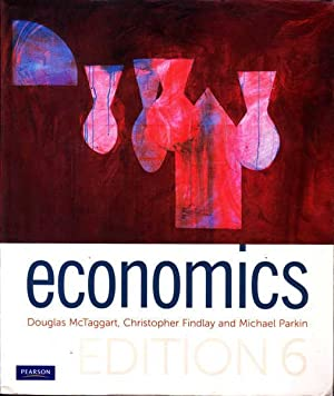 Economics: Douglas, McTaggart; Findlay,