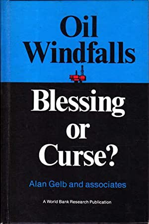 Oil Windfalls : Blessing or Cuyrse?
