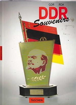 """GDR RDR DDR Souvenirs: Und Sie Nannten Es """"Sonderinventar"""" / and It Was Called &quot..."""