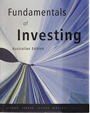 Fundamentals of Investing Australian Edition