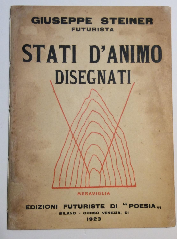 Stati D'Animo Disegnati: Giuseppe Steiner