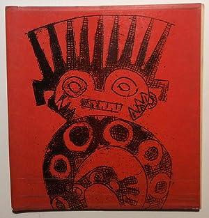 Arte Antes de la Conquista: Alberto Rex González
