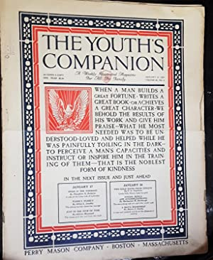 The Youth's Companion Magazine, Volume 98, No.: Rea, Ida Williams