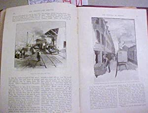 The Freight Car Service: Voorhies, Theodore