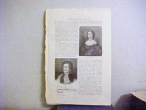 Cameos Of Colonial Carolina: Hay, P. D.