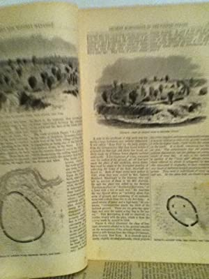 Ancient Monuments In The United States, Complete in Three Parts: Squier, E. G.
