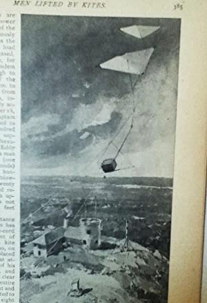 Scientific Kite-Flying in McClure's Magazine: Moffett, Cleveland