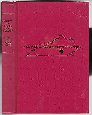 A History Of Pulaski County Kentucky: Tibbals, Alma Owens