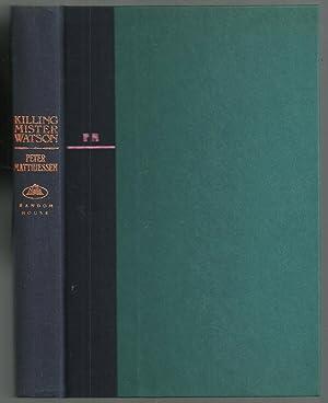 Killing Mister Watson: Matthiessen, Peter
