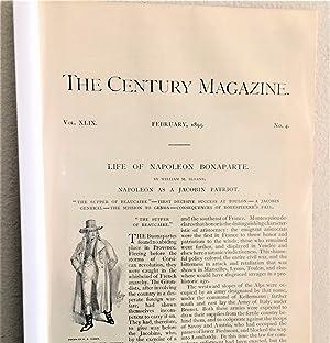 Life Of Napoleon Bonaparte, Part IV: Napoleon: Sloane, William M.