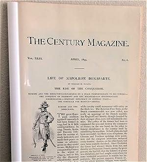 Life Of Napoleon Bonaparte, Part VI: The: Sloane, William M.