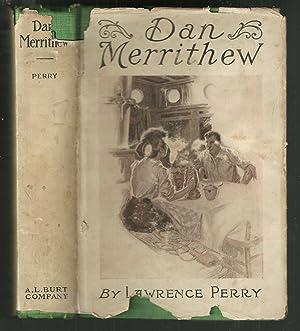 Dan Merrithew: Perry, Lawrence