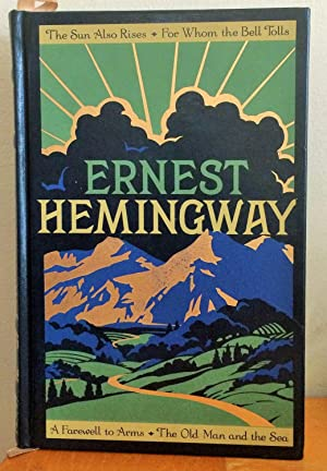 the use of a male perspective in the novel the sun also rises by ernest hemingway The sun also rises - heroes, free among many of ernest hemingway's novels is the concept a true hero in his novel with the absence of a leading male.