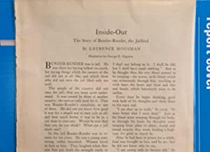 Inside-Out: Housman, Laurence
