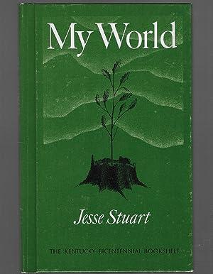 My World: Stuart, Jesse /