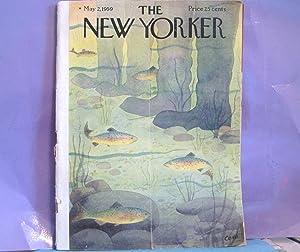 New Yorker Magazine, May 2, 1959: Warner, Sylvia Townsend