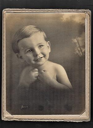 Portrait: Stietz, Jack