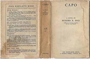 Capo: Ince, Richard B.