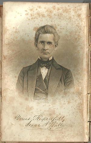 Memoir Of Elder Isaac N. Walter: McKinney, A. L.