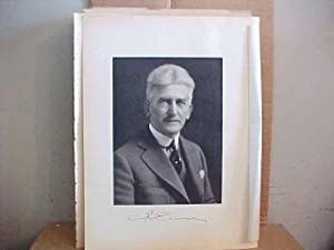 Charles Roswell Erwin Steel Engraved Portrait: Erwin, Charles Roswell