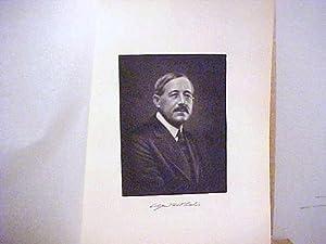Alfred Edward McCordic Steel Engraved Portrait: McCordic, Alfred Edward