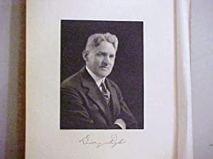 Dudley Taylor Steel Engraved Portrait: Taylor, Dudley