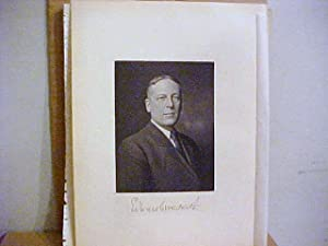 Edward Chichester Wentworth Steel Engraved Portrait: Wentworth, Edward Chichester / Edward C. ...