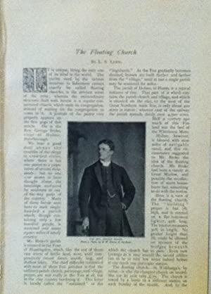 The Floating Church: Lewis, L. S.
