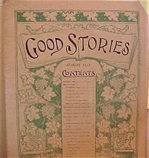 Good Stories Magazine, Volume XXVIII, No. 5,: Tom Gallon, W.