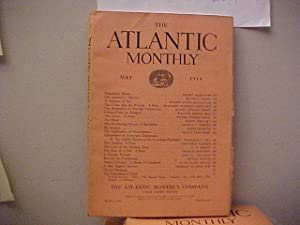 The Atlantic Monthly, Volume 113, No. 5,
