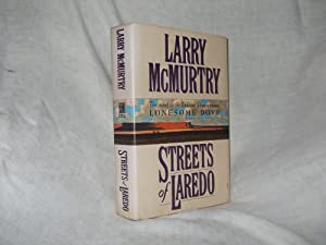Streets of Laredo: Larry McMurtry