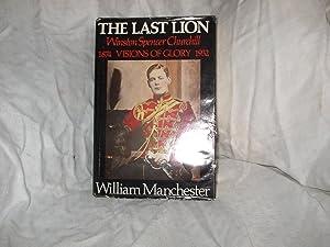 The Last Lion: William Manchester