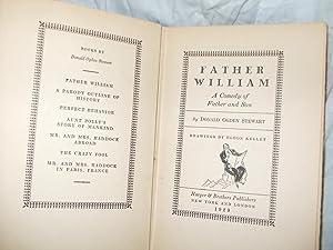 Father William: Donald Ogden Stewart