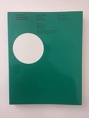 Extra Muros. Zeitgenössische Schweizer Kunst: Charriere, Edmond; Catherine