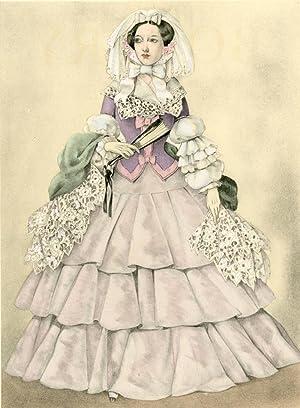 Madame Bovary. Moeurs de Province. Illustrations en: FLAUBERT (Gustave). -