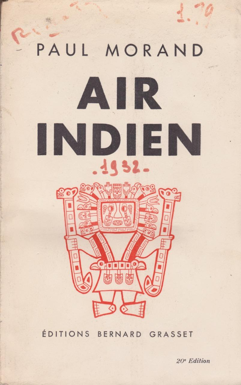 Airs Indiens (French Edition)