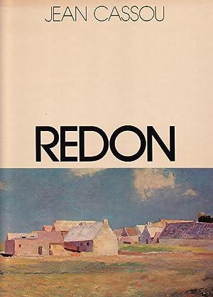 Odilon Redon.: CASSOU (Jean)