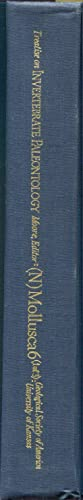 Treatise on Invertebrate Paleontology. Part N Volume: MOORE Raymond C.,
