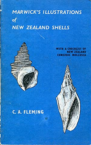 Marwick's illustrations of New Zealand Shells with: FLEMING C. A.