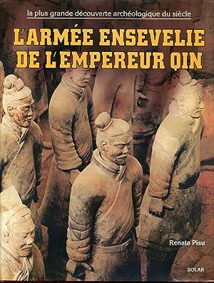L armée ensevelie de l empereur Qin, La plus: PISU Renata