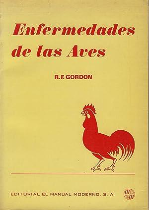 Enfermedades de las Aves: GORDON R. F.