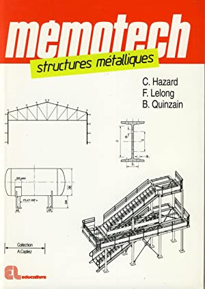 memotech structure metallique gratuit