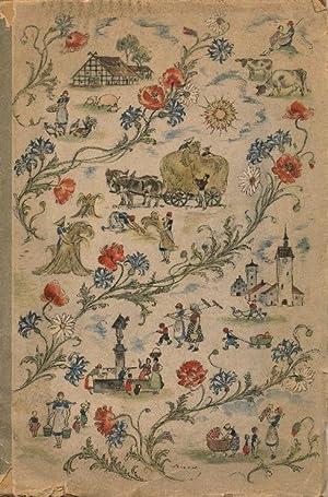 Maidentage. Ein buntes Buch vom fröhlichen Schaffen.: Lambert, Käthe (Text)