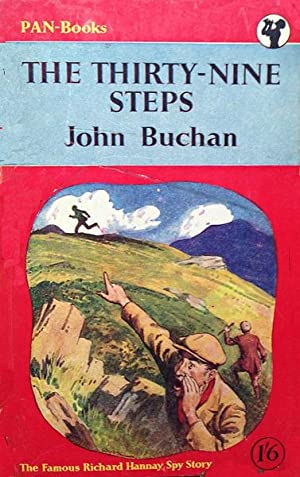 The Thirty-Nine Steps: John Buchan