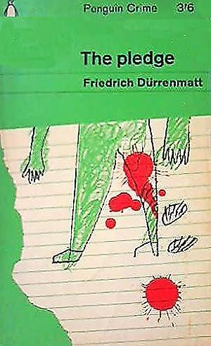 The Pledge: Friedrich Dürrenmatt