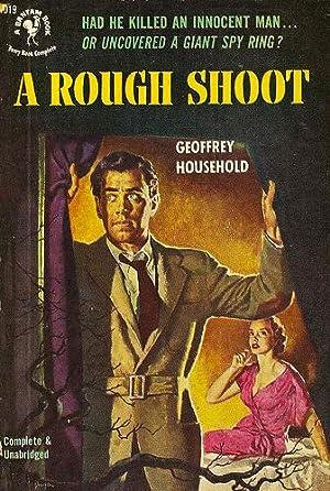 A Rough Shoot: Geoffrey Household