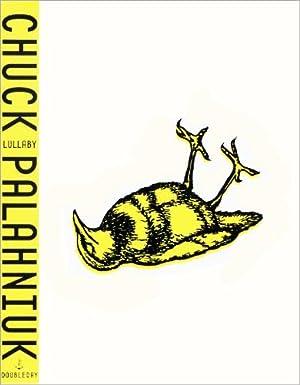 Lullaby: Chuck Palahniuk