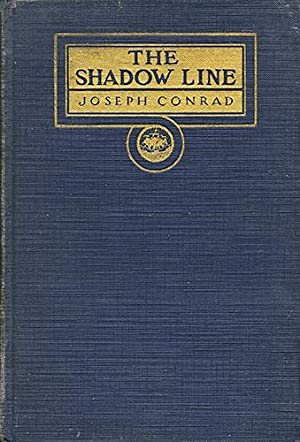 The Shadow-Line: Joseph Conrad