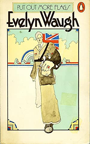 Put Out More Flags: Evelyn Waugh